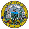 Seal of State Idaho