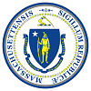 Seal of State Massachusetts