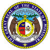 Seal of State Missouri