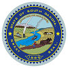 Seal of State South Dakota